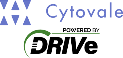 CytoVale Powered By DRIVe logo
